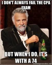 Cpa Exam Meme - funniest accounting and cpa jokes seriously try not to laugh