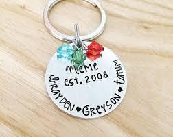 Meme Grandmother Gifts - 3 generation bracelet for grandma mothers day gift for grandma