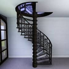 spiral stairs in kolkata west bengal india indiamart