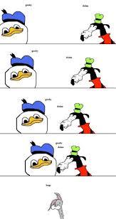 Fak U Gooby Know Your Meme - dolan know your meme 7364650 archeryinfo info