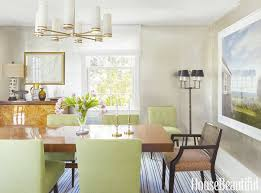 housebeautiful dining room design ideas house beautiful home design