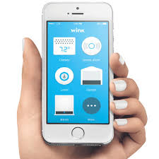 wink a smart home ecosystem home tech and search