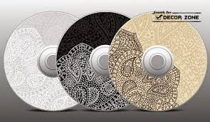 5 creative cd recycling ideas to use in home decoration