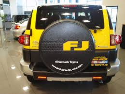 fj cruiser dealership southwind plastics dazzles the fj cruiser hummer and jeep markets