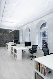 It Office Design Ideas by Great Office Concepts With White Tiles Interior Design Penaime