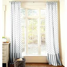 Curtains For A Baby Nursery Window Curtain Baby Curtains And Window Treatmen