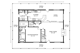 savannah home plan by satterwhite log homes