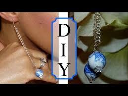 make dangle earrings how to make dangle earrings