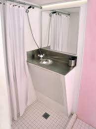Simple Plans For Toy Box by Reasons To Love Retro Pink Tiled Bathrooms Hgtv U0027s Decorating