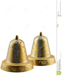 christmas bell ornaments stock image image 3239701