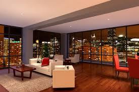 trio penthouse u2014 kennedy mann architecture