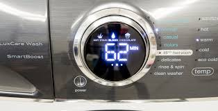 How Much Is It To Dry Clean A Down Comforter Electrolux Efls617siw Front Load Lux Care Washing Machine Review
