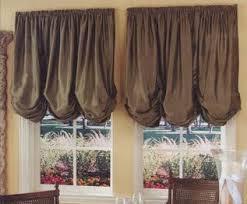 Balloon Curtain Balloon Shade Custom Window Shades