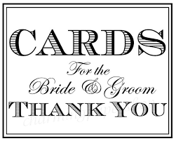 sign a wedding card items similar to wedding signs thank you signs wedding cards