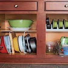 Kitchen Cabinet Organization Tips 4 Simple Pantry Organization Tips Hip2save Kitchen Cupboard