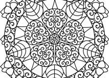 Masks For Girls Coloring Pages Just Colorings Coloring Pages For 10 Year Olds