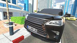 lexus lx police car offroad car lx android apps on google play