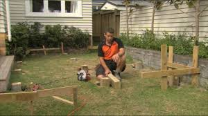 how to build a deck nz how to build a deck mitre 10 easy as youtube
