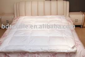 Feather Bed Topper Feather Mattress Feather Mattress Suppliers And Manufacturers At