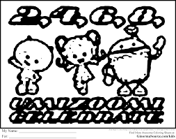 team umizoomi coloring pages 2 4 6 8 coloring pages