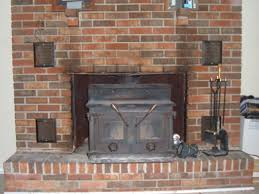 Wood Fireplace Insert by Interior Design 21 Wood Stove Insert For Fireplace Interior Designs