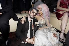 Halloween Wedding Costume Ideas Halloween Wedding Couples Costume Ideas