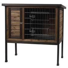 Heavy Duty Rabbit Hutch Rabbit U0026 Bunny Cages You U0027ll Love Wayfair