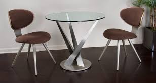 Modern Bistro Chairs Elite Modern Bistro Table 394bt Ambiente Modern Furniture