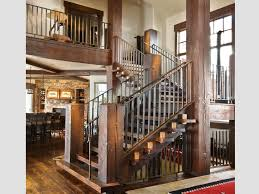Removable Banister Articles With Stair Railing Ideas Pinterest Tag Interior Railing