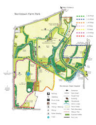 Park County Map Server Norristown Farm Park Montgomery County Pa Official Website