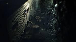 Basement Crawl Gameplay Resident Evil 7 Walkthrough Part 7 Freedom And Flamethrowers Vg247