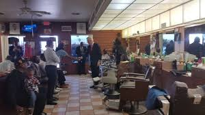 bill clinton hair unlimited barber shop in las vegas nv youtube