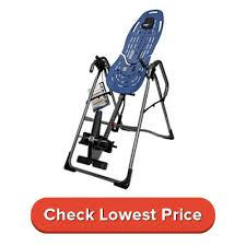 Inversion Table Review by Best Inversion Tables 2017 Inversion Table Reviews And Comparison