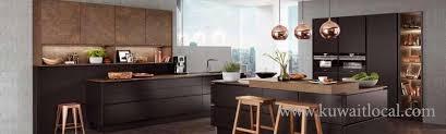 kuwait local german kitchen design services