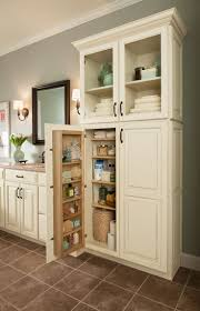 kitchen inspiring kitchen cabinet storage design ideas by