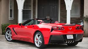2014 chevrolet corvette stingray convertible 2014 chevrolet corvette stingray convertible autoblog