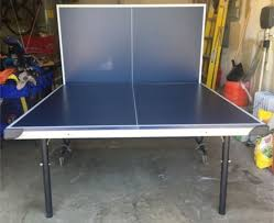 Tiga Ping Pong Table by Stiga Ping Pong Table For Sale In Fort Worth Tx 5miles Buy And