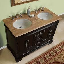 granite countertop mission style cabinets delta sink faucets