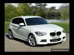 white bmw 1 series sport bmw 1 series 125i 2012 auto images and specification