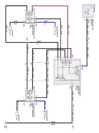 2009 ford escape u0026 mercury mariner wiring diagram manual original