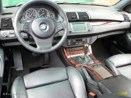 bmw x5 inside black interior 2006 bmw x5 4 4i photo 44999806 gtcarlot com