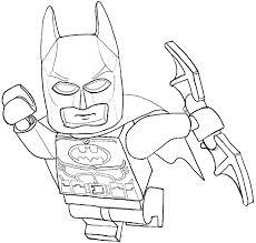 draw lego batman minifigure easy step step drawing