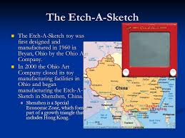 internal migration and cheap labor in china the etch a sketch the
