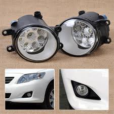 lexus yellow fog light capsule camry front light promotion shop for promotional camry front light
