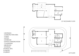 Kindergarten Classroom Floor Plan by Gallery Of Ibobi Kindergarten Vmdpe 19