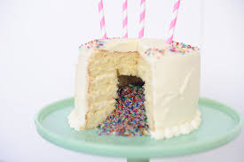 cake diy confetti cake diy make this amazing dessert and your