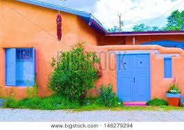 southwestern adobe style home image u0026 photo bigstock