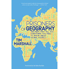 Maps Fall Challenge Prisoners Of Geography Ten Maps That Tell You Everything You Need