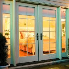 Install French Doors Exterior - patio door costs u0026 here u0027s a view of the outside of these