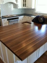 kitchen best 25 butcher block island top ideas on pinterest
